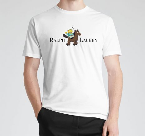 Simpsons Ralph T-shirt